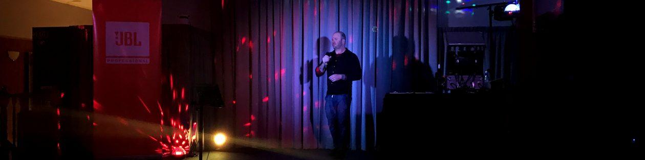Sundown Karaoke – Live Online Radio from Waiuku Cossy Club